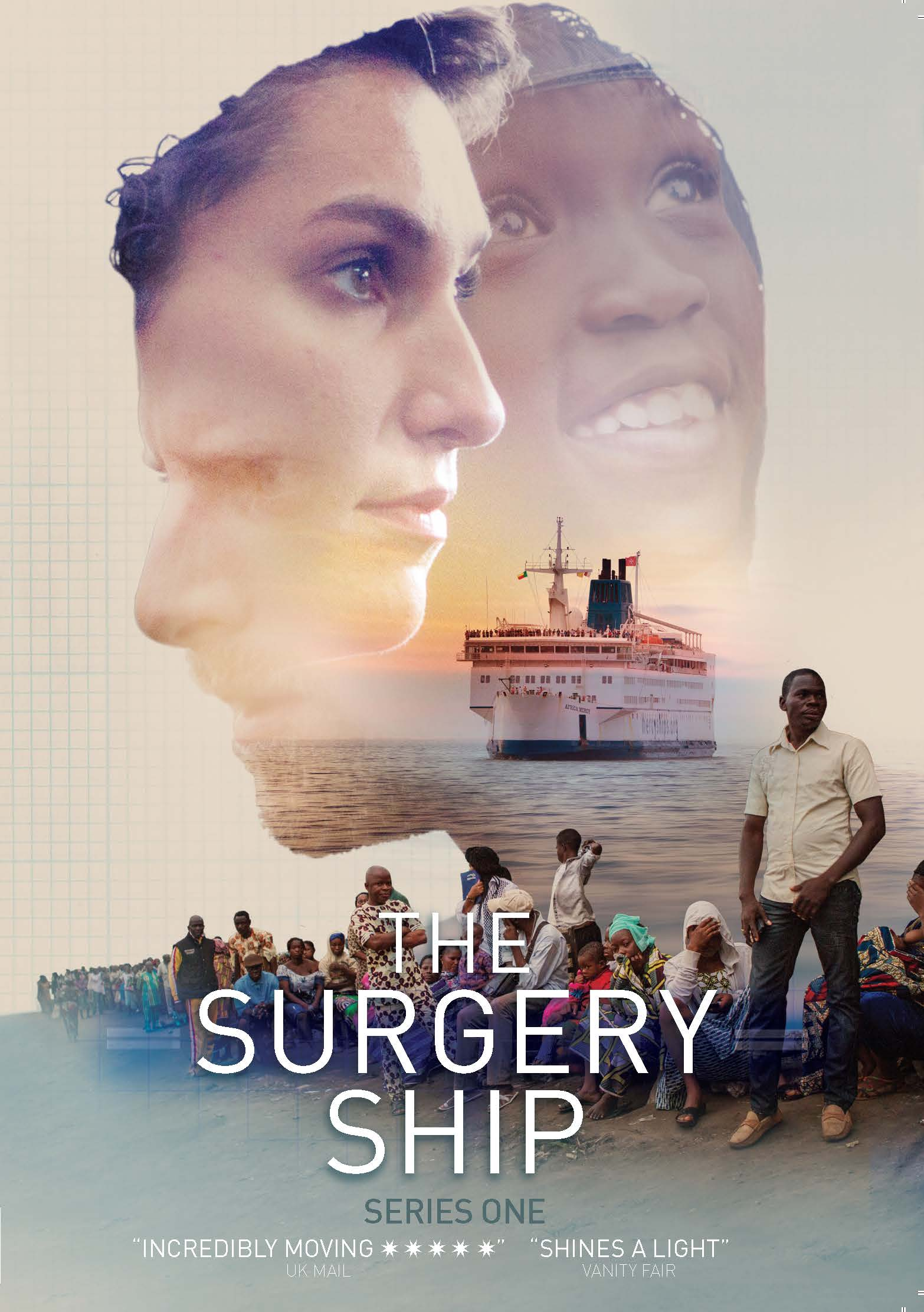 The Surgery Ship Education Guide